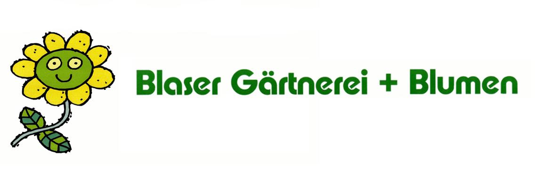 Blaser Gärtnerei + Blumen